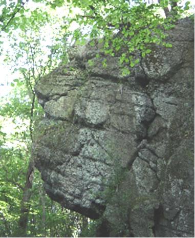 Le Caillou-qui-bique